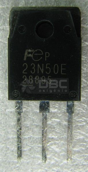IGBT 23N50E 22 A 51