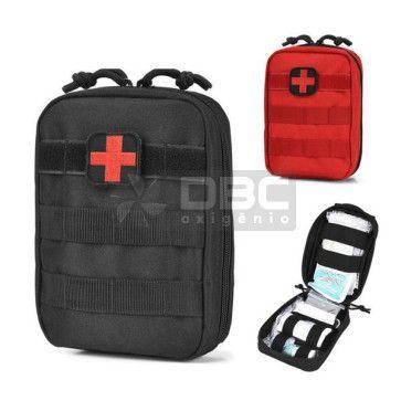 Bolsa de Primeiros Socorros (Utilitário de Emergência)