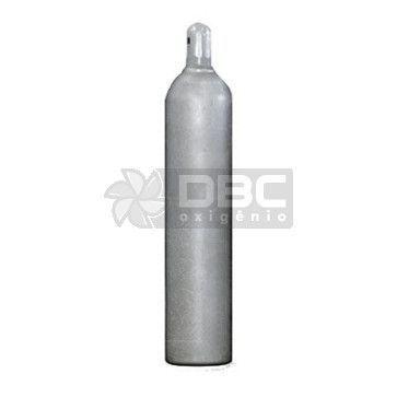 Torpedo para CO2 30 Kg (50 litros)