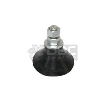 "Amortecedor Vibra-Stop Ventosa II 3/8"" (40kg)"