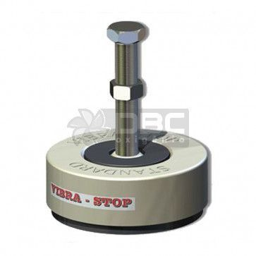 "Amortecedor Vibra-Stop MAC 3/8"" (200kg)"