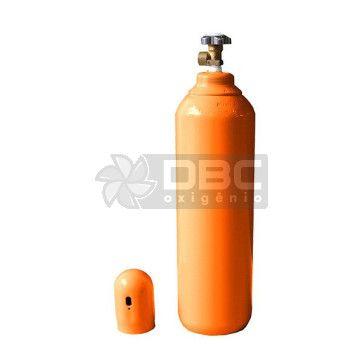 Cilindro para Hélio 4m3 (20 litros)