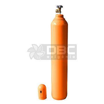 Torpedo para Hélio 7m3 (40 litros)