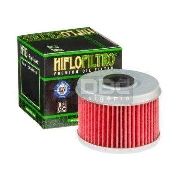 Filtro de Óleo para Honda CBX250 Twister (Hiflo HF113)