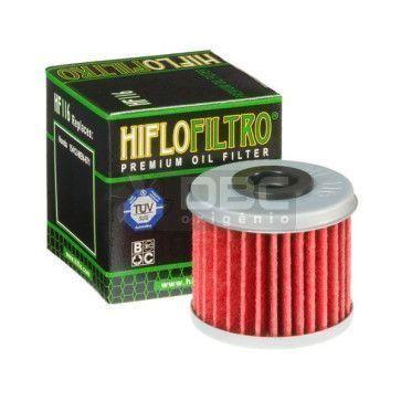Filtro de Óleo para Honda CRF250 (Hiflo HF116)