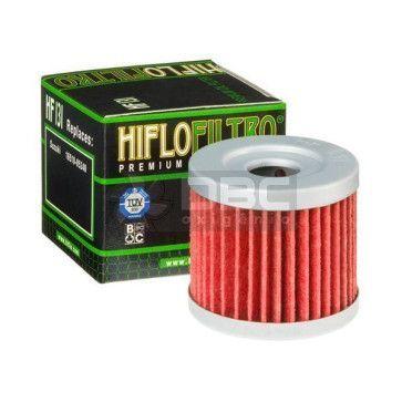 Filtro de Óleo Suzuki Burgman 400 (Hiflo HF131)