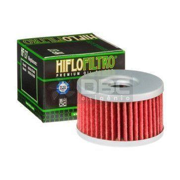 Filtro de Óleo Suzuki DR650 (Hiflo HF137)