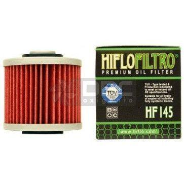 Filtro de Óleo para Yamaha Dragstar XVS650 (Hiflo HF145)