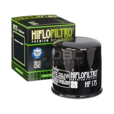 Filtro de Óleo Indian Chief Classic (Hiflo HF175)