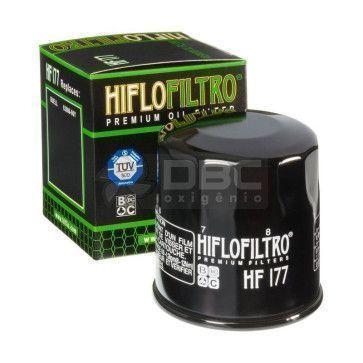 Filtro de Óleo Hiflo HF177