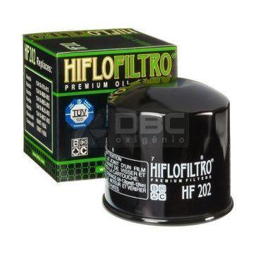 Filtro de Óleo Honda CBX750 (Hiflo HF202)