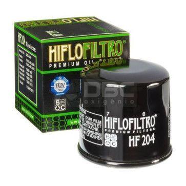 Filtro de Óleo Kawasaki  NINJA ZX-9R  Hiflo HF204 (02-03)