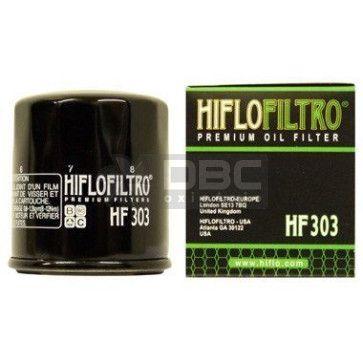Filtro de Óleo Kawasaki  NINJA ZX-6R 636cc  Hiflo HF303