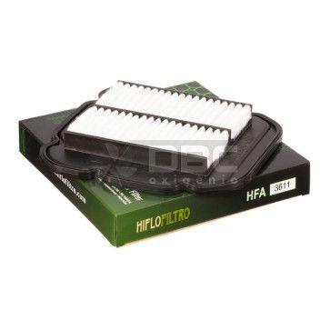 Filtro de Ar SUZUKI DL1000 V-STROM (Hiflo HFA3611) (02-10)