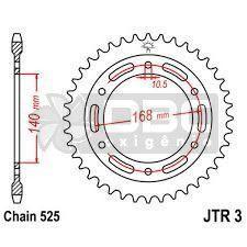 Coroa JT Sprockets JTR 3.42