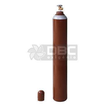 Cilindro para Mistura MIG 10m3 (50 litros)