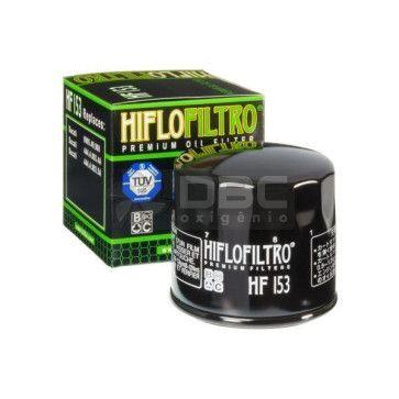Filtro De Óleo Ducati 796 Hypermotard (Hiflo HF153) (10-11)