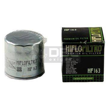 Filtro de Óleo Hiflo HF163