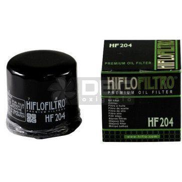 Filtro de Óleo para Honda CB450 (Hiflo HF204)