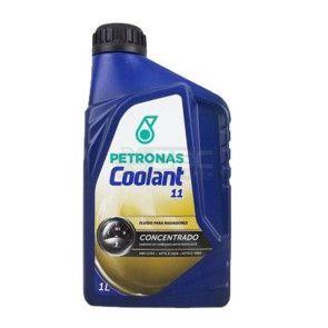 Aditivo Para Radiador Petronas Coolant 11 Concentrado