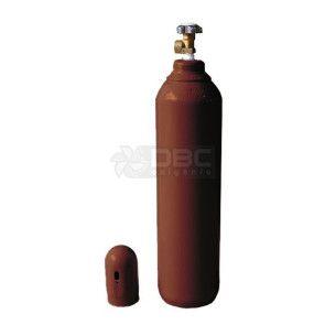 Torpedo Usado para Argônio 1,5m3 (10 litros)