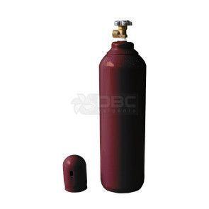 Torpedo para Argônio 4m3 (20 litros)