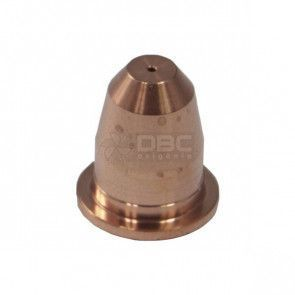 Bico Contato Longo para Tocha Corte Plasma S45- DBC Plus