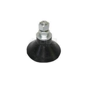 "Amortecedor Vibra-Stop Ventosa III 3/8"" (60kg)"
