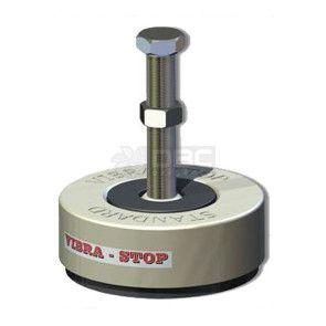 "Amortecedor Vibra-Stop MAC 5/16"" (200kg)"
