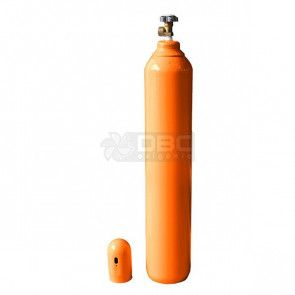 Cilindro para Hélio 7m3 (40 litros)