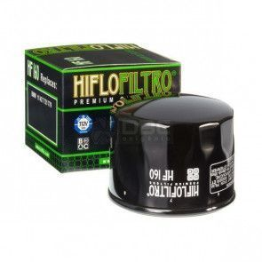 Filtro de Óleo Hiflo HF160