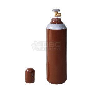 Torpedo para Mistura MIG 4m3 (20 litros)
