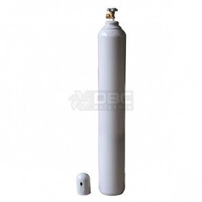 Torpedo para Nitrogênio 10m3 (50 litros)
