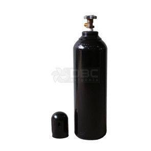 Cilindro para Oxigênio Industrial 4m3 (20 litros)