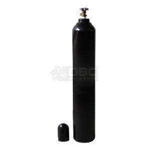 Torpedo para Oxigênio Industrial 7m3 (40 litros)