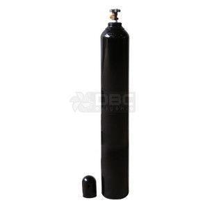 Cilindro para Oxigênio Industrial 10m3 (50 litros)