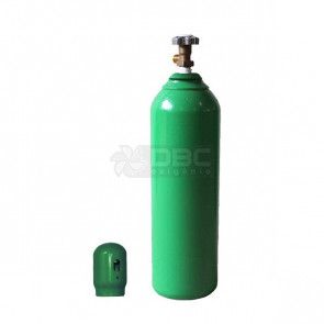 Torpedo para Oxigênio Medicinal 4m3 (20 litros)