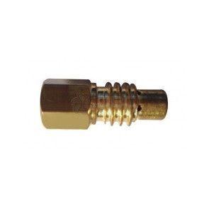 Porta Bico #MB 405 Difusor de Gás (Compatível Oximig SBME 235/450/470)