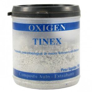 Tinex - Fluxo para estanho - Oxigen - 300g