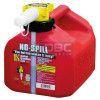 Galão para Transporte e Abastecimento de Combustível 5 litros