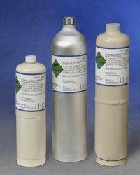 Cilindros com gases especiais
