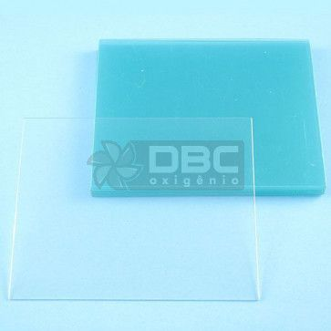 Lente protetora p/ máscaras de solda eletrônica DBC-2200 99 x 115 mm (externa)
