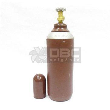 Cilindro Usado para Mistura 1m3 (7 litros)