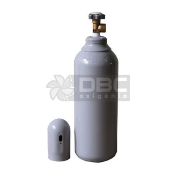 Cilindro para Nitrogênio 1m3 (7 litros)