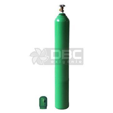 Torpedo para Oxigênio Medicinal 10m3 (50 litros)