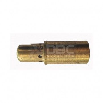 Porta Bico #MB 402 Difusor de Gás (Compatível Oximig SBME 135)