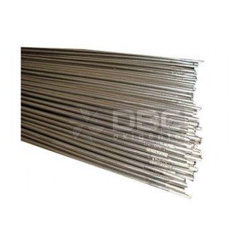 Vareta TIG ER 308L Para Inox 3.25mm (Pacote com 10 KG)