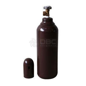 Torpedo Usado para Argônio 1m3 (7 litros)