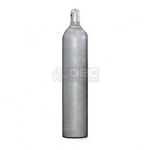 Torpedo para CO2 25 Kg (40 litros)