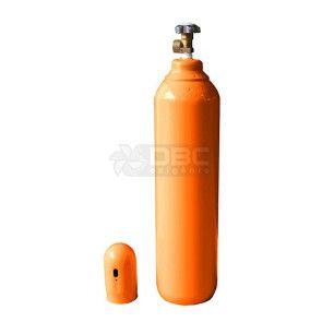 Cilindro para Hélio 1,5m3 (10 litros)